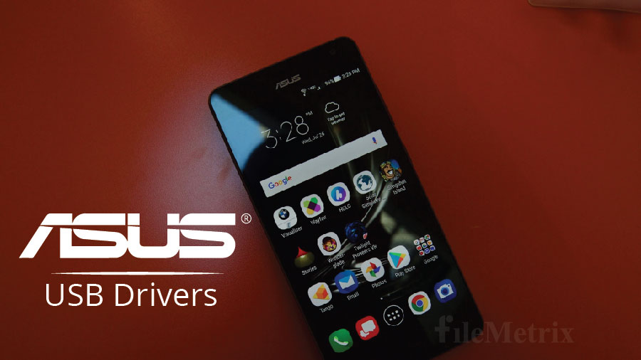 Asus USB Drivers for Windows | All Asus Devices - FileMetrix